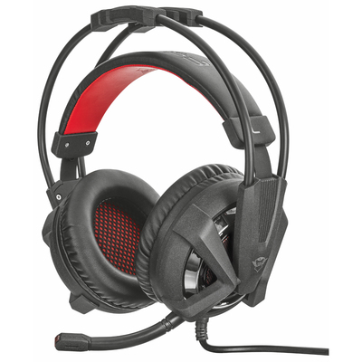TRUST GXT353 Vibration Headset for PS4  Default image