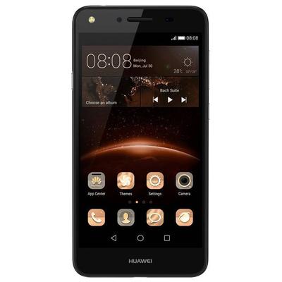 HUAWEI Y5 II 4G - Black  Default image