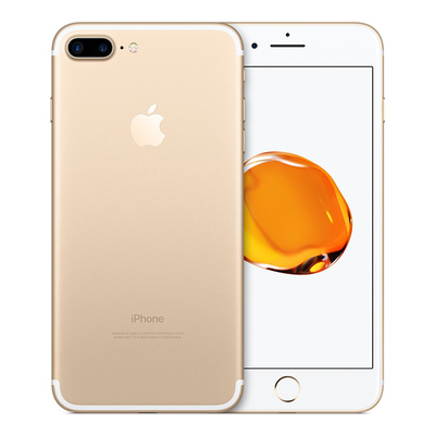 APPLE iPhone 7 Plus 128GB - Gold  Default image