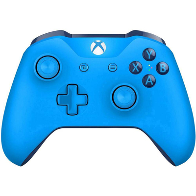 MICROSOFT Controller wireless per Xbox - Blue  Default image