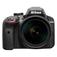 NIKON D3400 + AF-S 18-105 VR  Default thumbnail