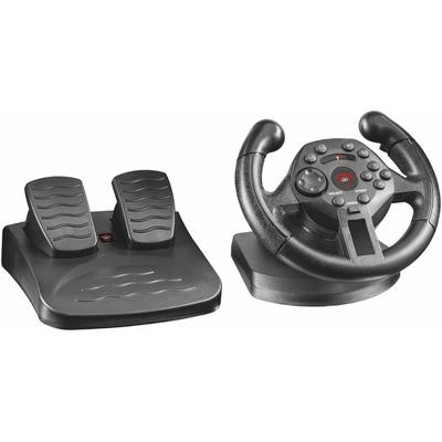 TRUST GXT 570 Compact Vibration Racing Wheel  Default image