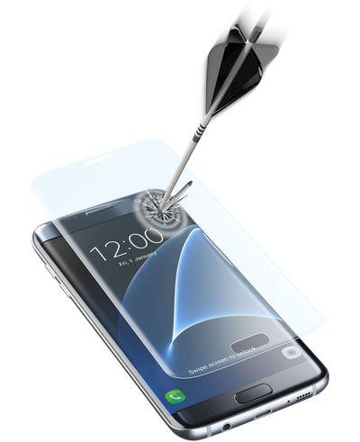 CELLULAR LINE Second Glass Ultra Curved  Default image