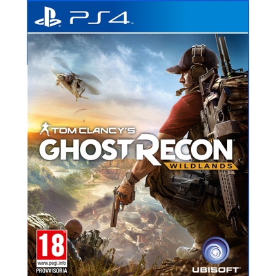 UBI SOFT Ghost Recon Wildlands  Default image