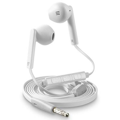 CELLULAR LINE Mantis Pro Binaural In-ear  Default image
