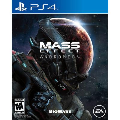 ELECTRONIC ARTS Mass Effect: Andromeda  Default image