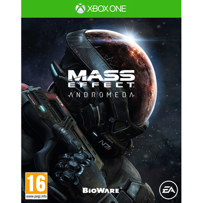 ELECTRONIC ARTS Mass Effect: Andromeda  Default image
