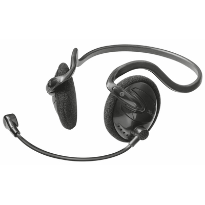 TRUST Cinto Chat Headset for PC and laptop  Default image