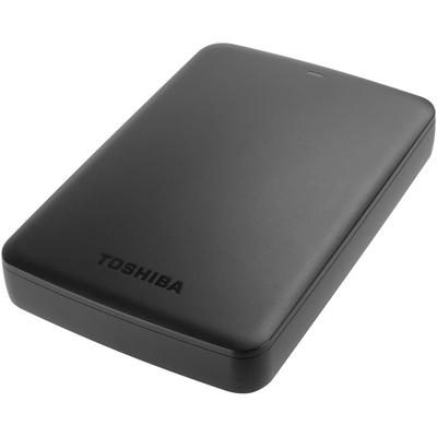 TOSHIBA Canvio Basics 3.0 3TB  Default image