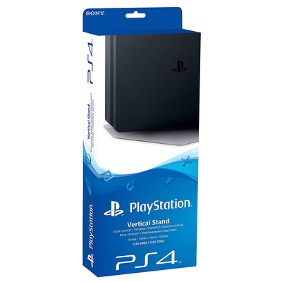 SONY ENTERTAINMENT Base Verticale Black per PS4 D chassis  Default image