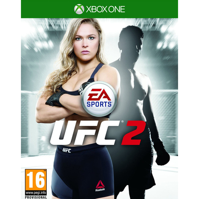 ELECTRONIC ARTS UFC 2  Default image