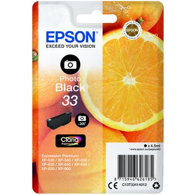 EPSON 33 Arance  Default image