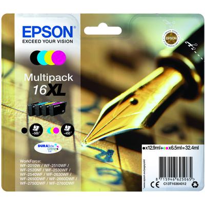 EPSON 16XL Penna e cruciverba  Default image