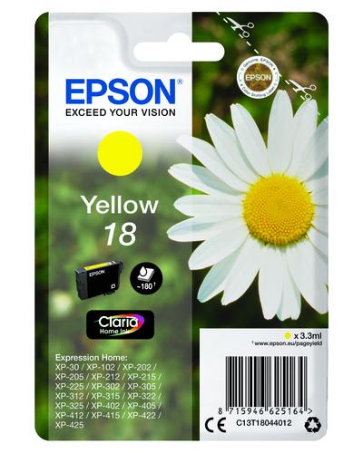 EPSON C13T18044022  Default image