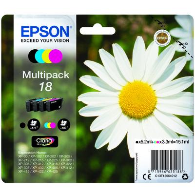 EPSON 18 Margherita  Default image