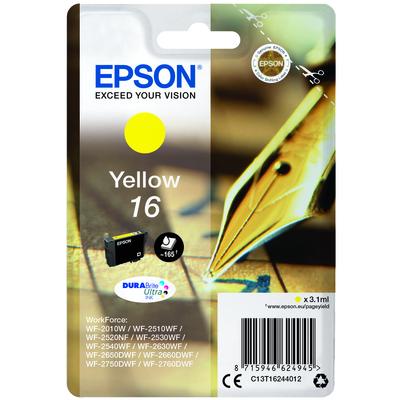 EPSON 16 Penna e cruciverba  Default image