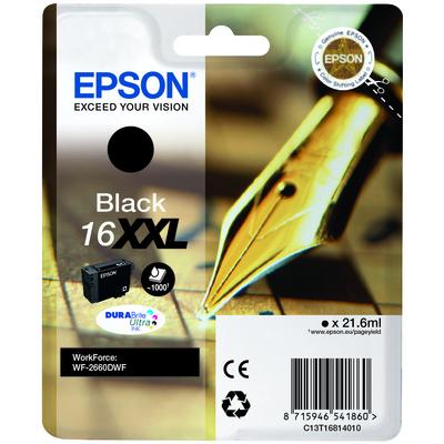 EPSON 16XXL Penna e cruciverba  Default image
