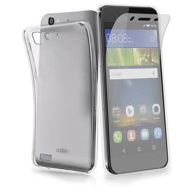 SBS ACCESSORI TELEFONICI Aero Huawei P8 Lite Smart  Default image