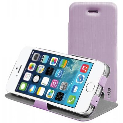 SBS ACCESSORI TELEFONICI Bookstand iPhone SE/5S/S  Default image