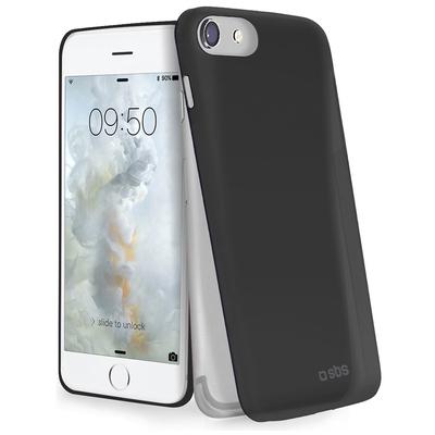 SBS ACCESSORI TELEFONICI Extra-Slim iPhone 7  Default image