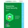 KASPERSKY Total Security 2017 - 1 user  Default thumbnail