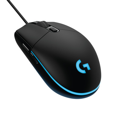 LOGITECH G203 PRODIGY WIRED MOUSE  Default image