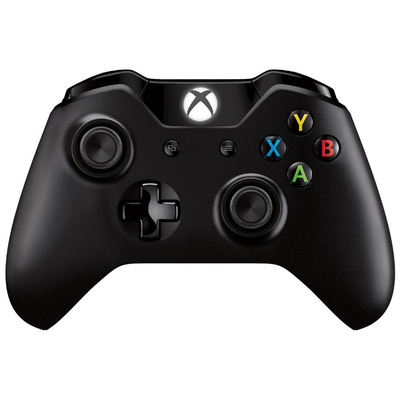 MICROSOFT Controller Wireless Xbox One / 6CL-00002  Default image