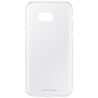 SAMSUNG Clear Cover Galaxy A3(2017)  Default image