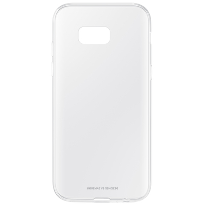 SAMSUNG Clear Cover Galaxy A5 (2017)  Default image