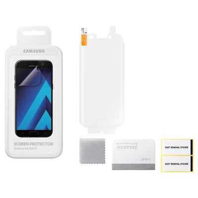 SAMSUNG Galaxy A5 (2017) Screen Protector  Default image