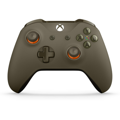 MICROSOFT Controller Wireless per Xbox  Default image