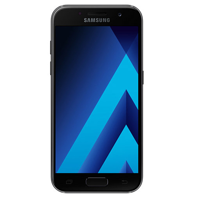 TIM Galaxy A3 2017 - Black  Default image