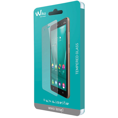 WIKO Screen protector Tempered Glass Lenny 3  Default image