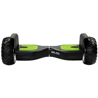 """NILOX Doc Hoverboard Off Road 8""""  Default image"""