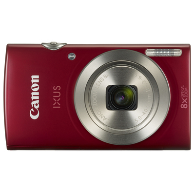 CANON IXUS 185 - RED  Default image