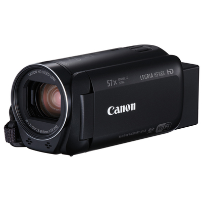 CANON LEGRIA HF R88  Default image