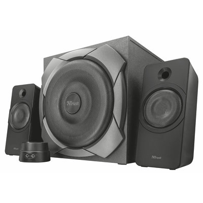 TRUST Zelos 100Watt 2.1 Speaker Set  Default image