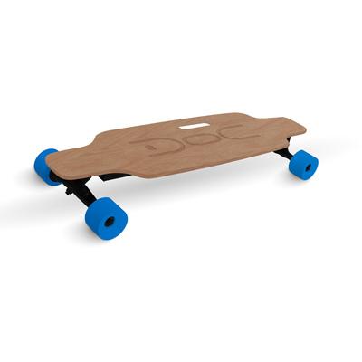 NILOX Doc Skateboard Sky Blue  Default image