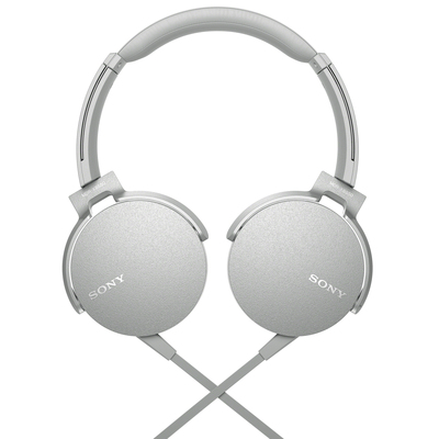 SONY MDR-XB550APW.CE7  Default image