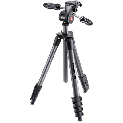 MANFROTTO MKCOMPACTADV-BK  Default image