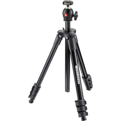 MANFROTTO MKCOMPACTLT-BK  Default image