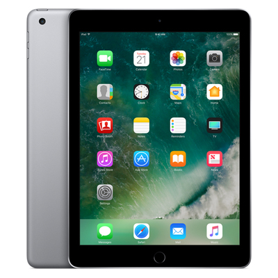 APPLE iPad Wi-Fi 32GB - Space Grey  Default image
