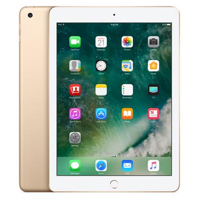 APPLE iPad Wi-Fi 128GB - Gold  Default image