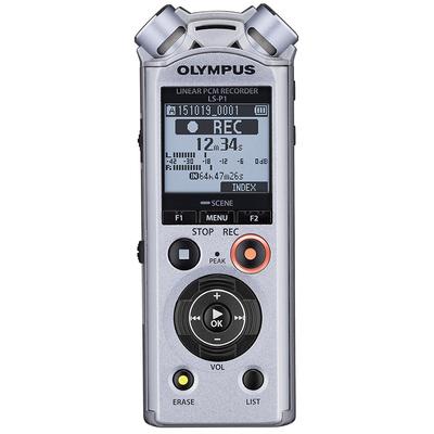 OLYMPUS LS-P1  Default image