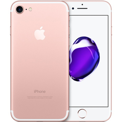 VODAFONE iPhone 7 32GB - Rose Gold  Default image