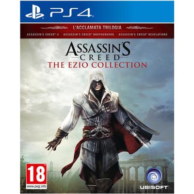 UBI SOFT Assassins Creed: The Ezio Collection  Default image