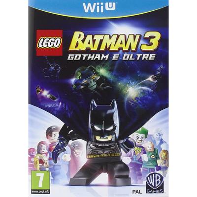 WARNER BROS LEGO Batman 3: Gotham e Oltre  Default image