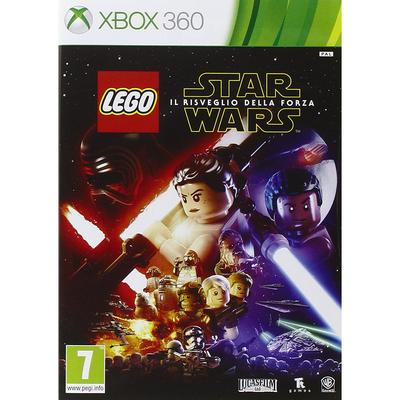 WARNER BROS LEGO Star Wars: Il Risveglio della Forza  Default image
