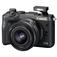 CANON EOS M6 Black + EF-M 15-45  Default thumbnail