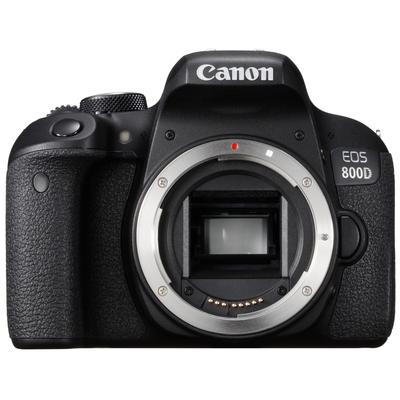 CANON EOS 800D BODY  Default image